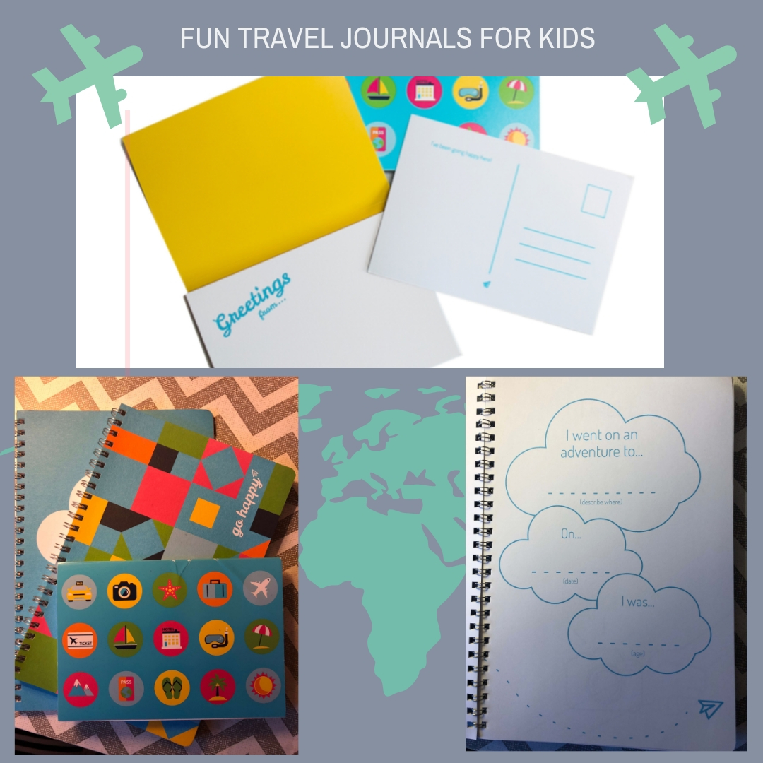 Go Happy Launches Happy Memories Travel Set