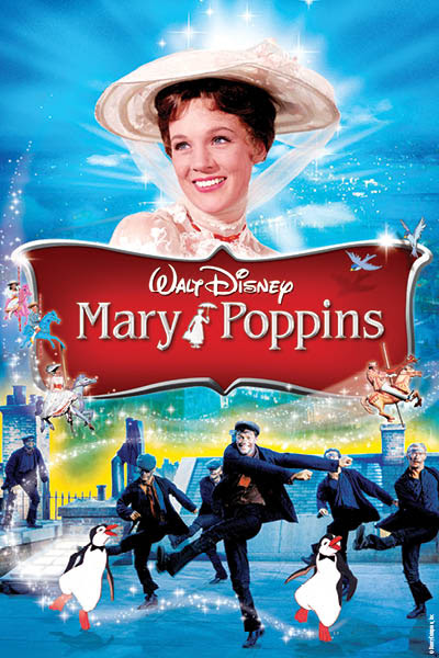 MARY POPPINS SING-ALONG NYC