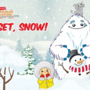 Yeti, Set, Snow!: Family Friendly Winter Show