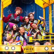 TheaterWorksUSA's The Magic School Bus