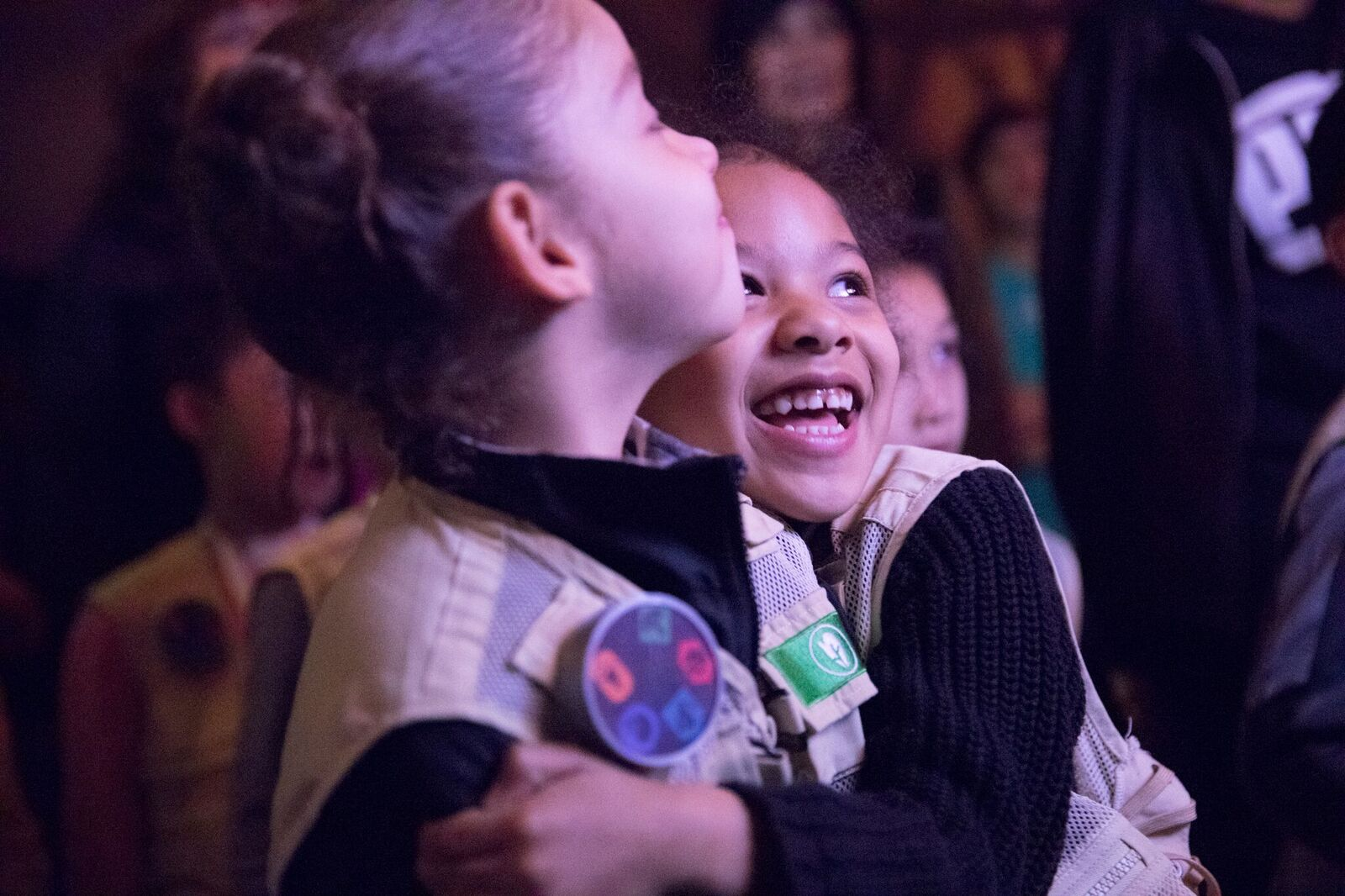 Pip's Island, a One-of-a-Kind Theatrical Adventure for Kids & Families in NYC