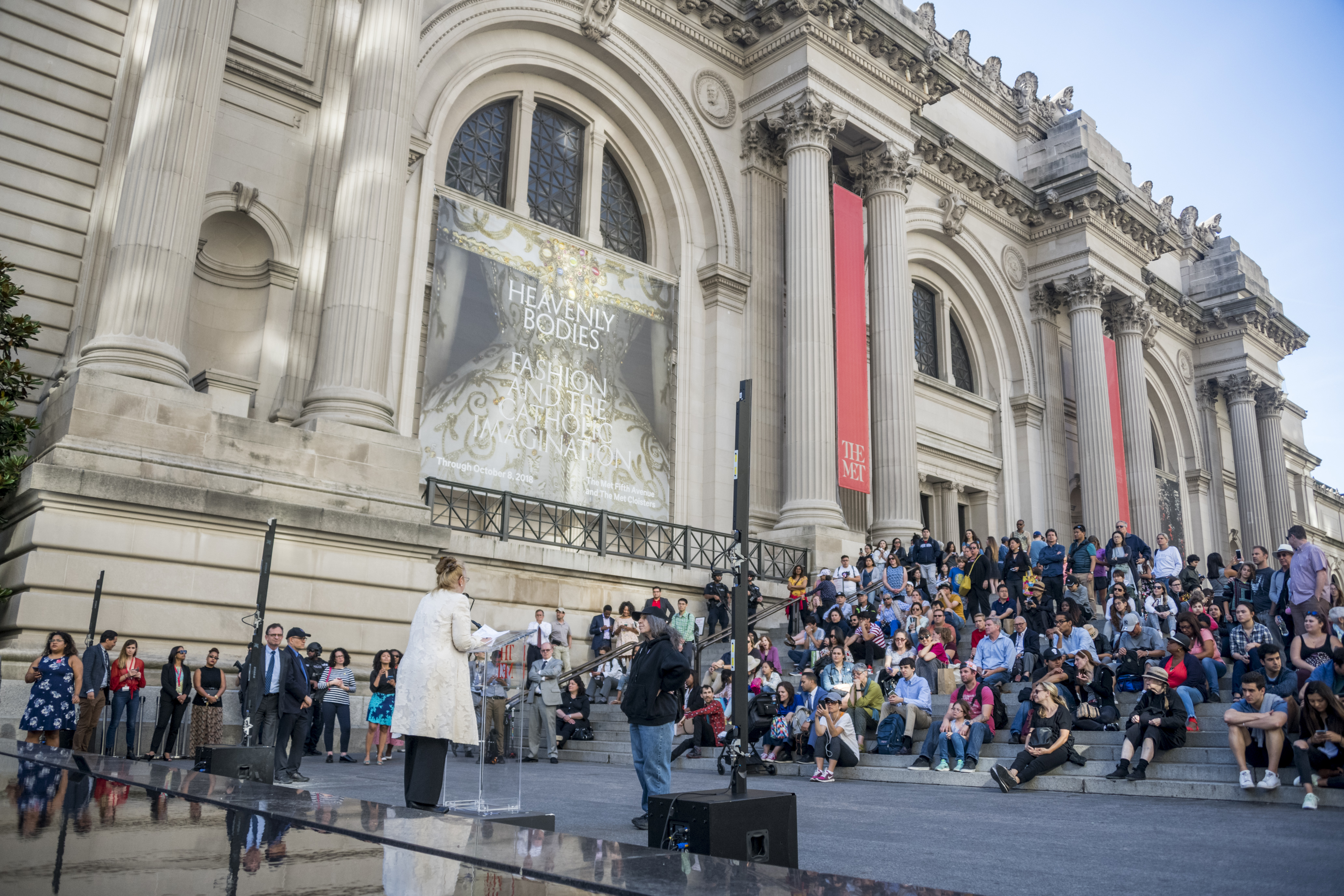 The Metropolitan Museum of Art: