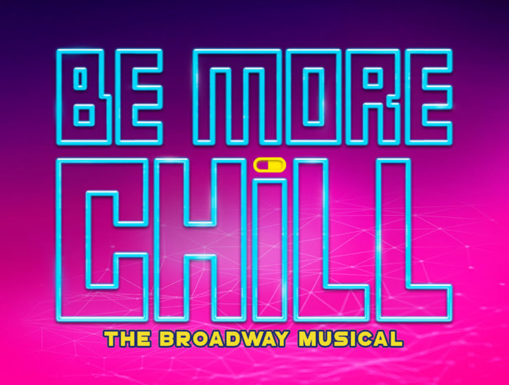 BE MORE CHILL Announces Digital Lottery Policy for Select Performances