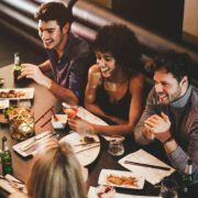 Restaurants Nationwide Join Together for the Dining Out For Life Event to Support HIV Service Organizations