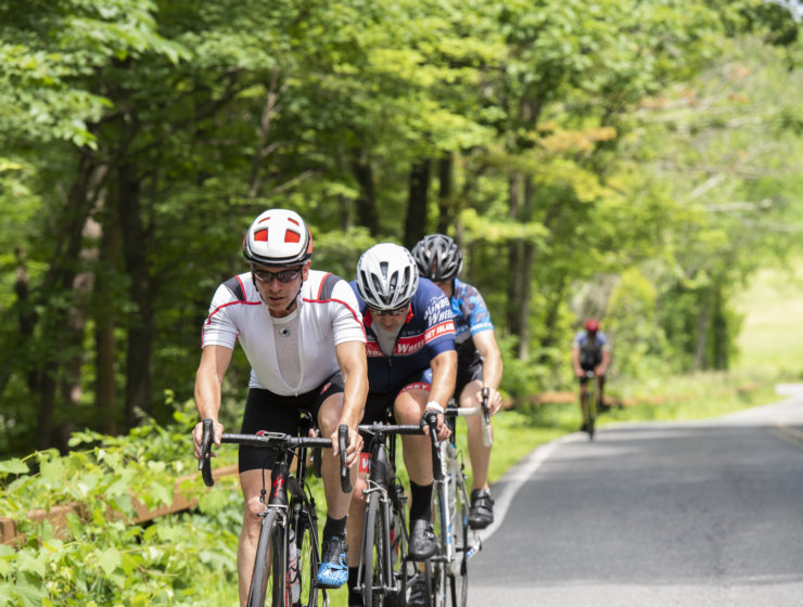 Ride For Mental Health Returns to Upstate NY