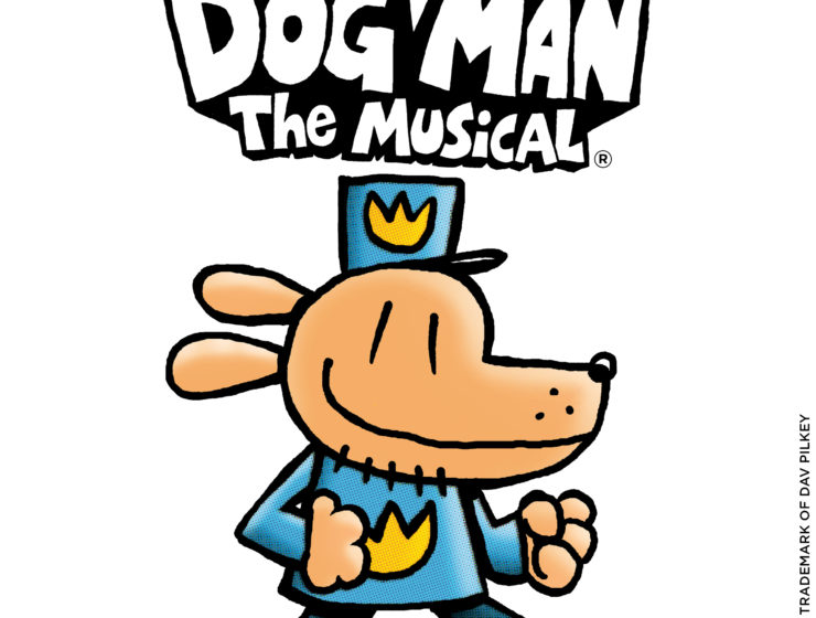 Dog Man: The Musical in NYC