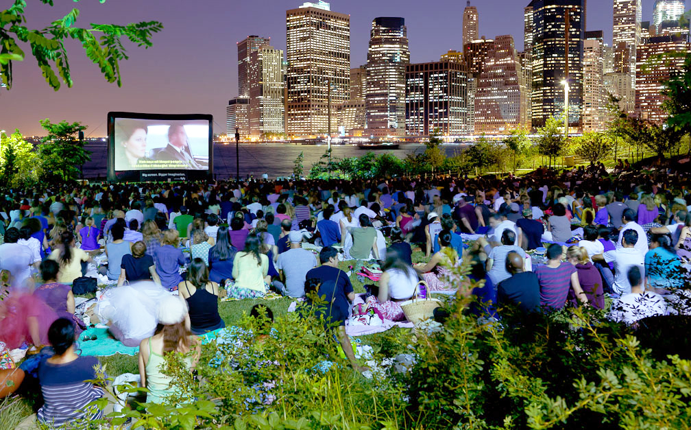 movies with a view brooklyn