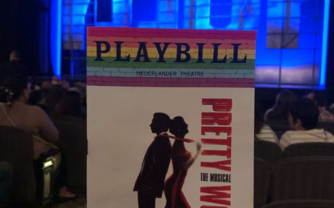 Beloved Romantic Comedy Comes to Broadway in Pretty Woman: The Musical