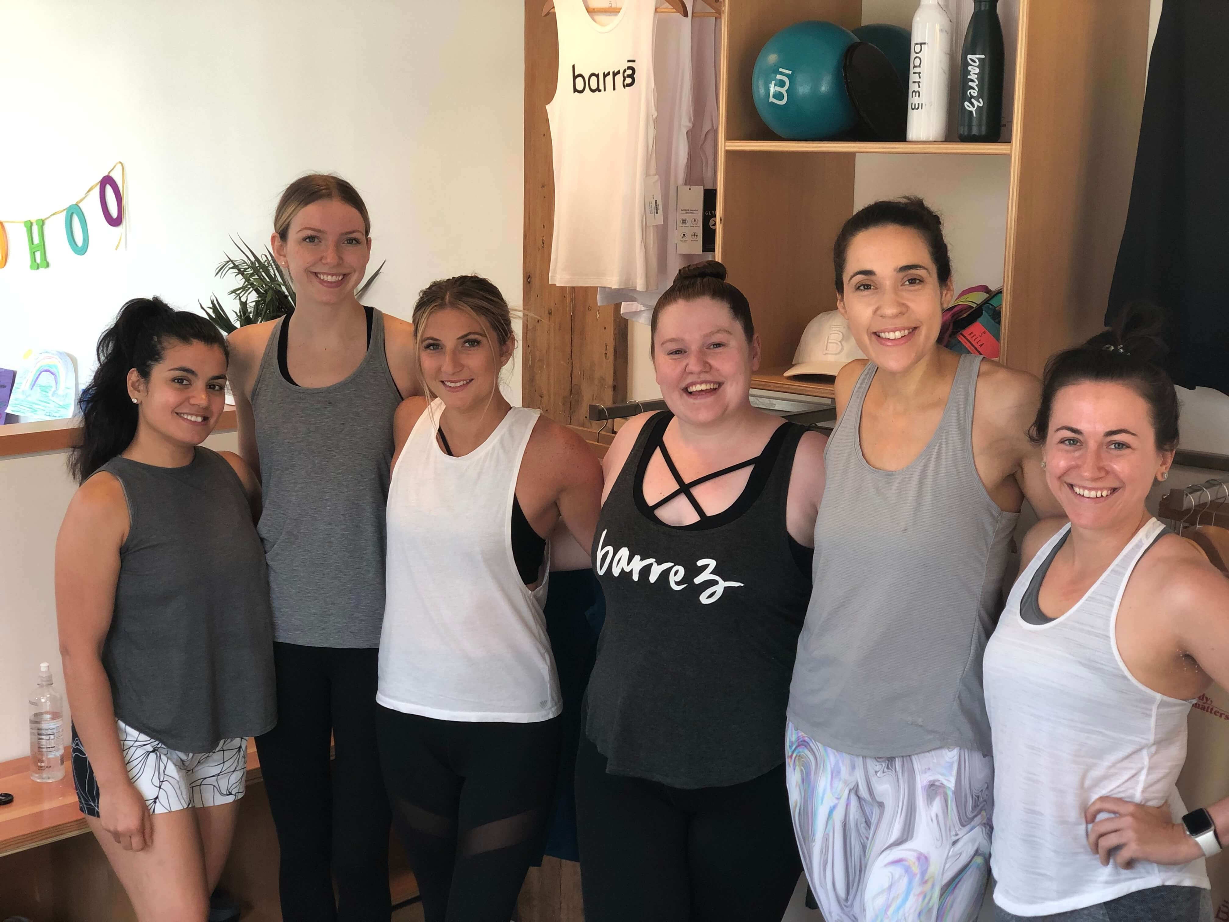 barre3 rivertowns class