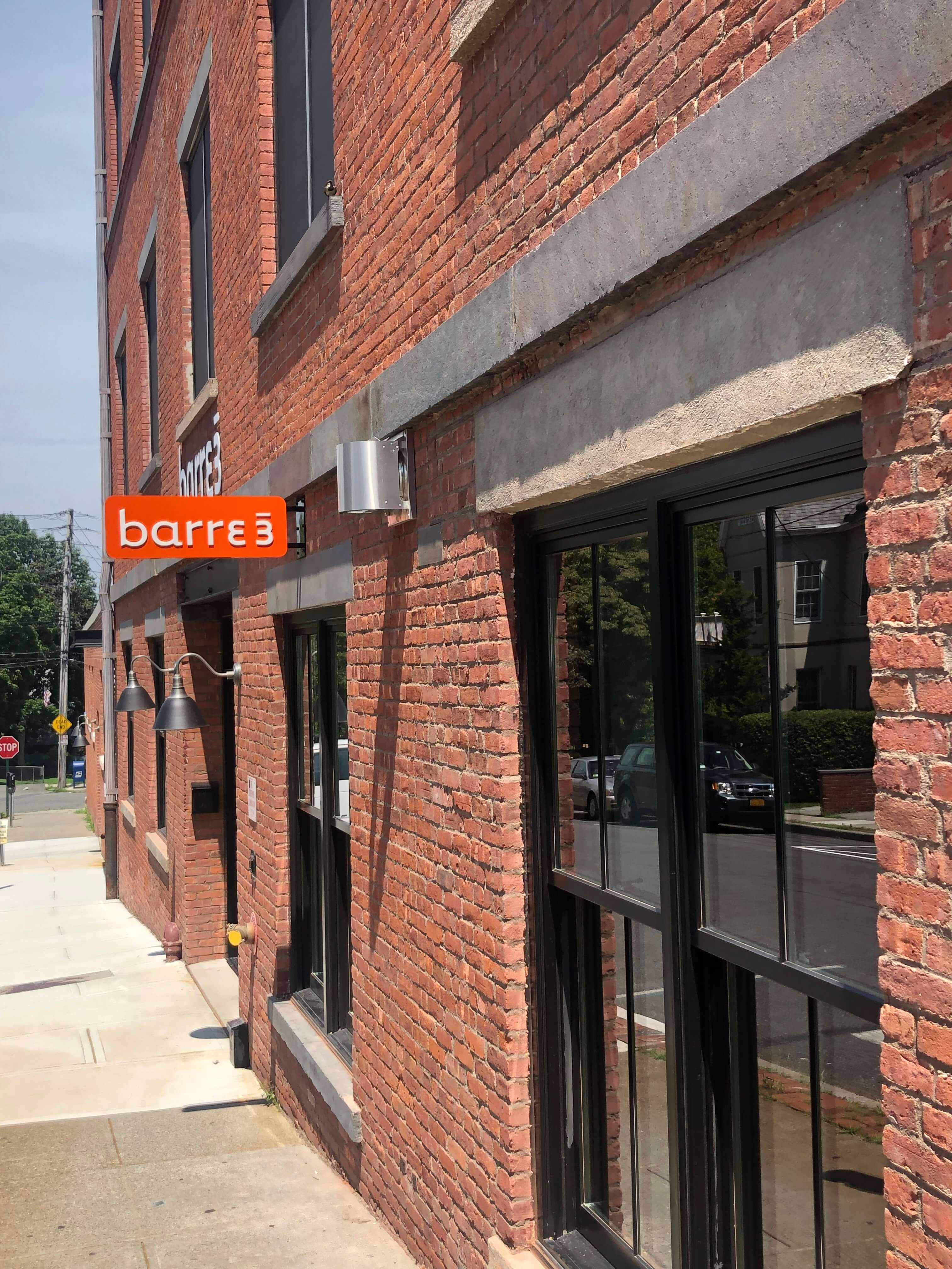 Strength Meets the Mind/Body Connection at barre3 Rivertowns