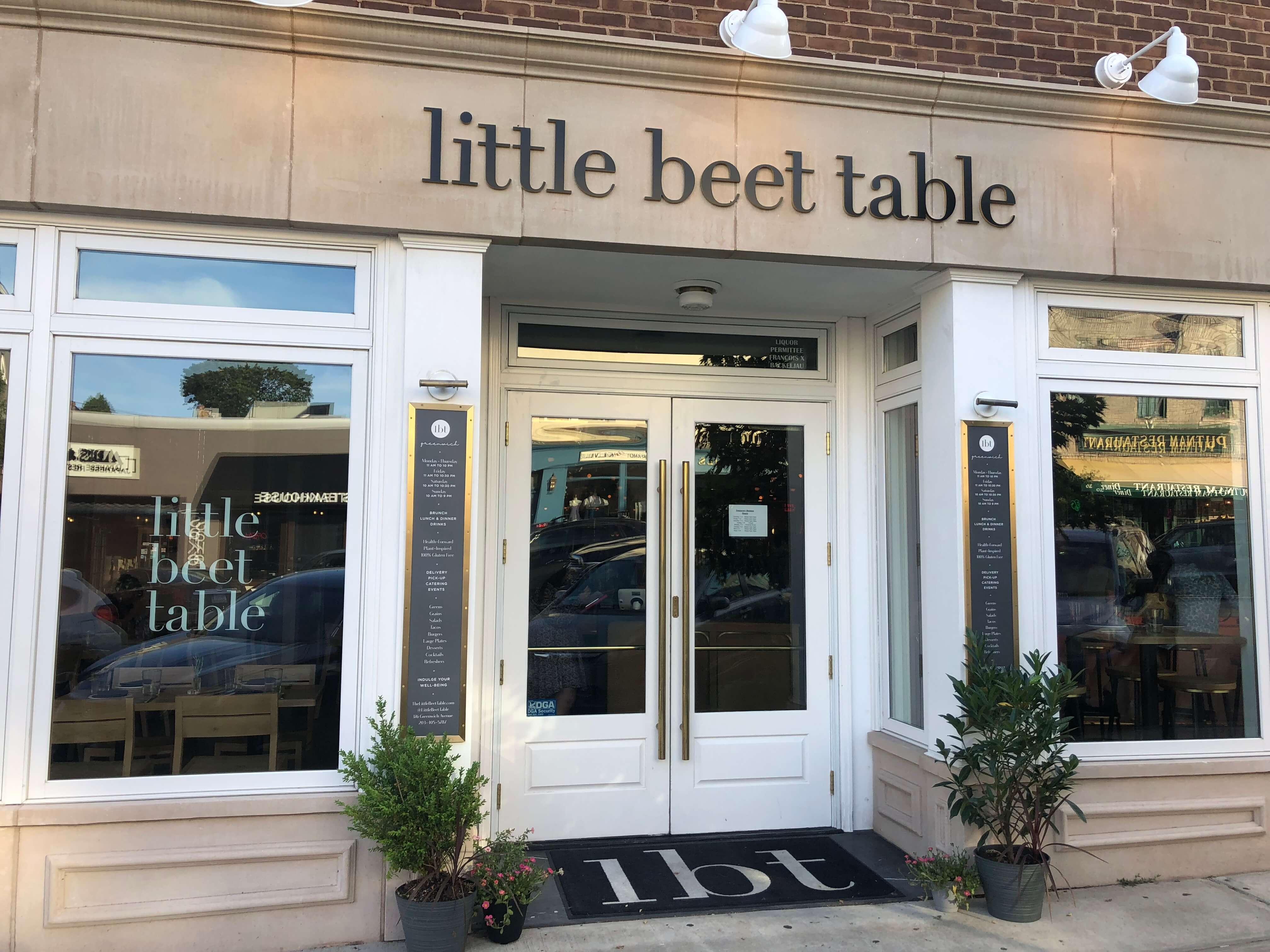 Little Beet Table: A Gluten-Free Eatery Expands to Greenwich