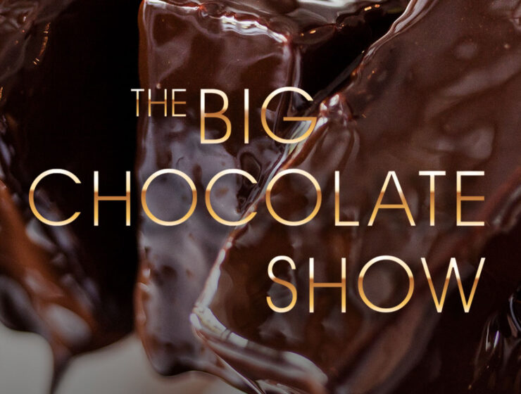 The Big Chocolate Show is returning to the New York City. The weekend long event will be held at the Resorts World Casino in Queens.