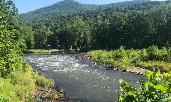 Family Travel Adventures to the Catskills