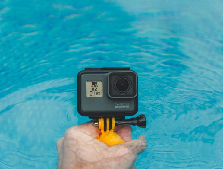 Ultimate Gift Ideas For Sports Lover camera