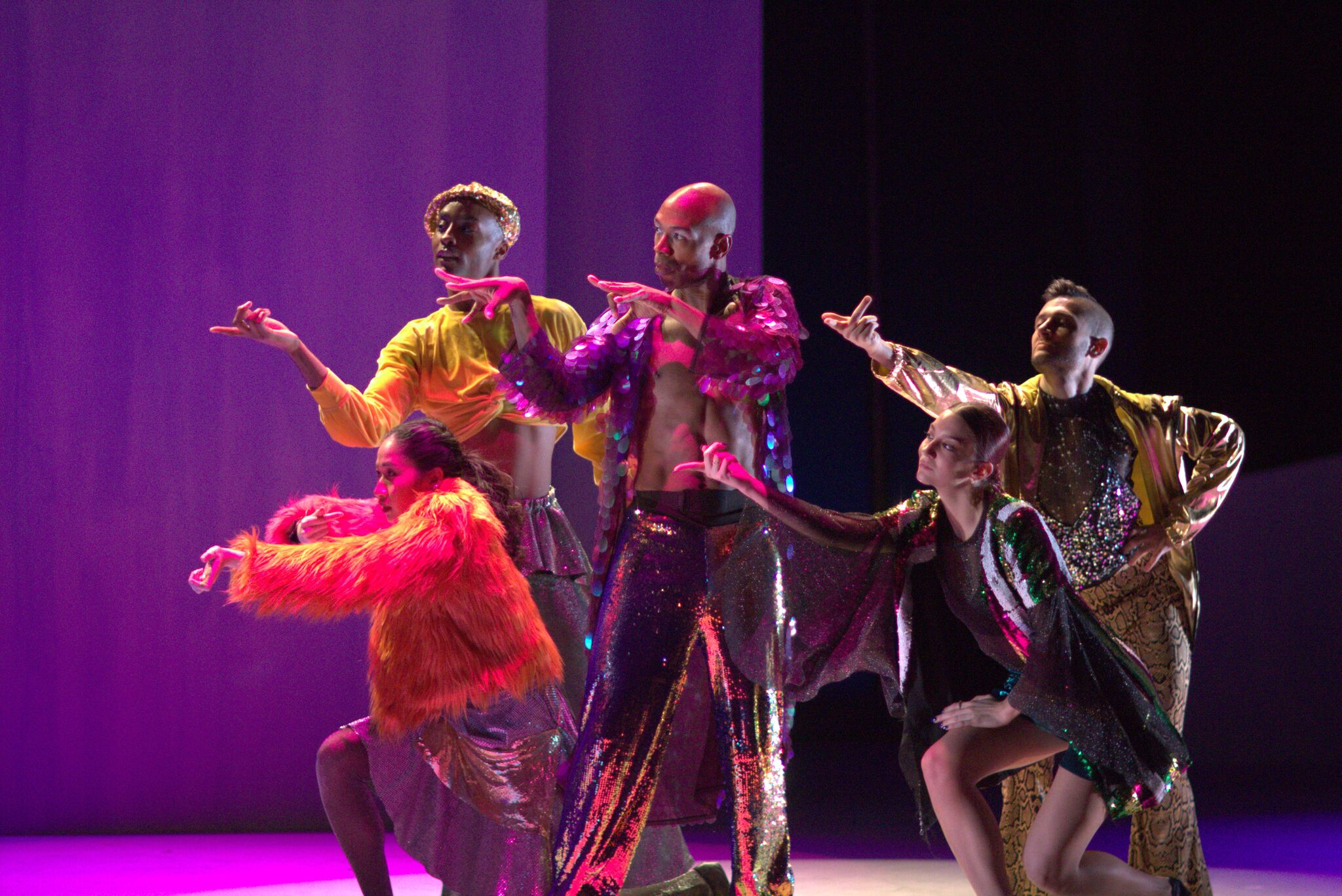 holiday events The Classical Theatre of Harlem