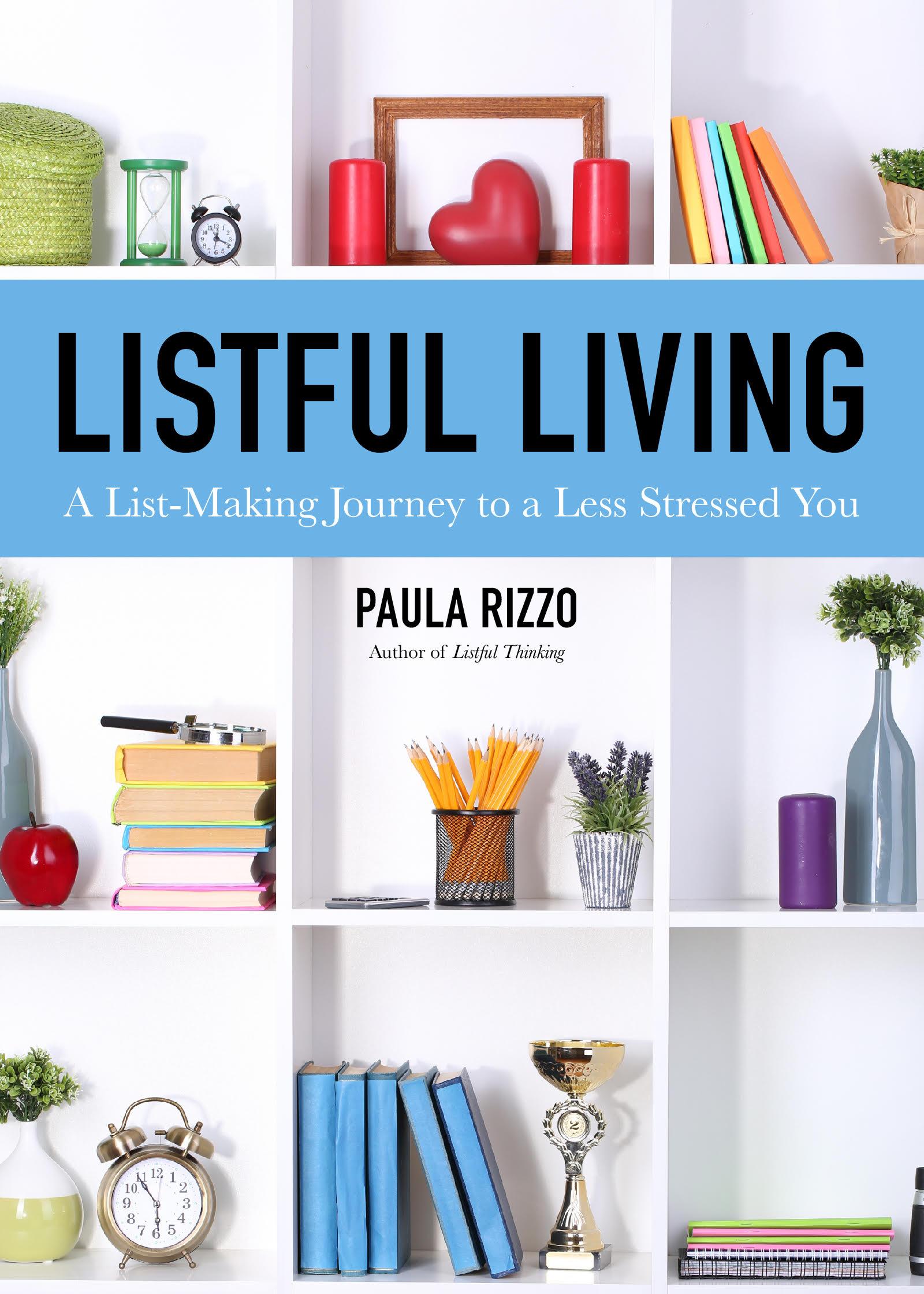 Listiful Living Interview