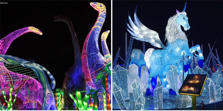 LuminoCity Festival comes to NYC for the holidays