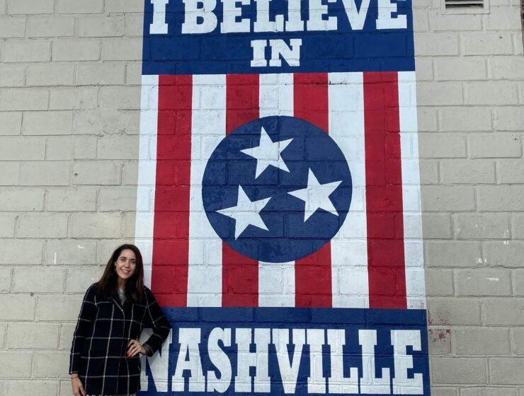 Speaking at Blissdom in Nashville:
