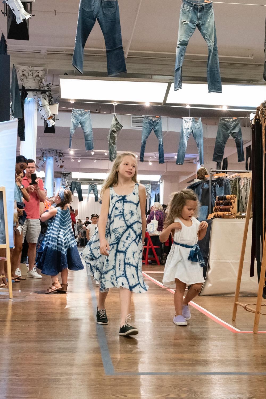 denim days fashion shows best of 2019