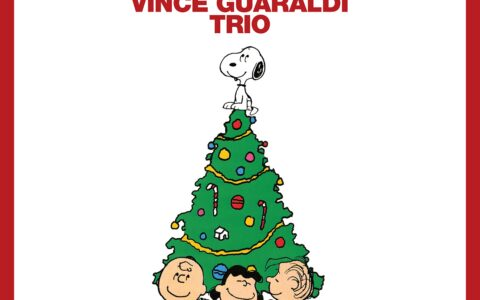 A Charlie Brown Christmas giveaway