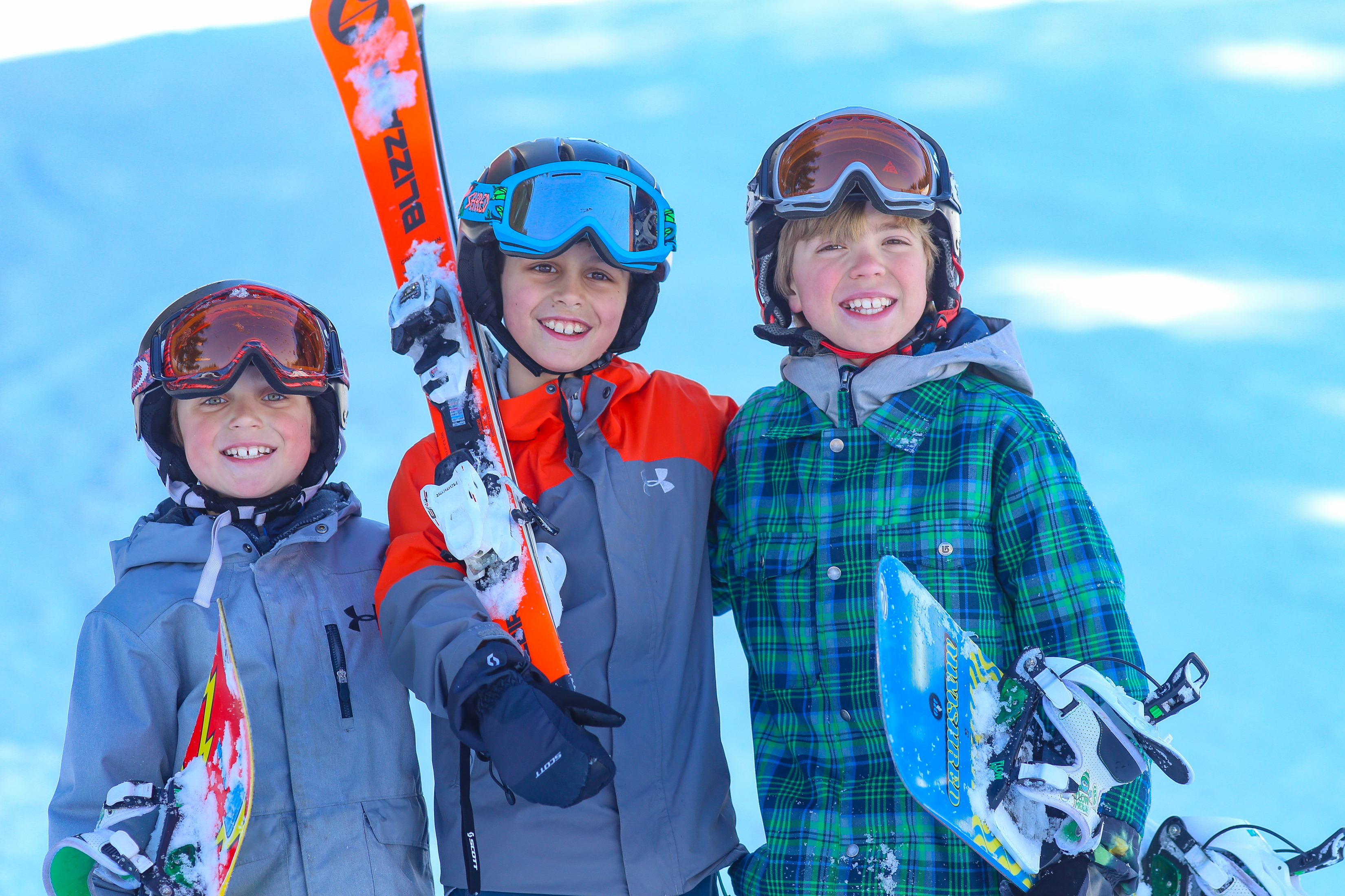 Hit the Slopes and Save with SkiPA's Snowpass Packages