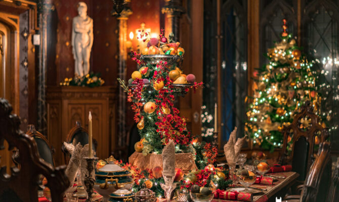 holiday events westchester nyc lyndhurst