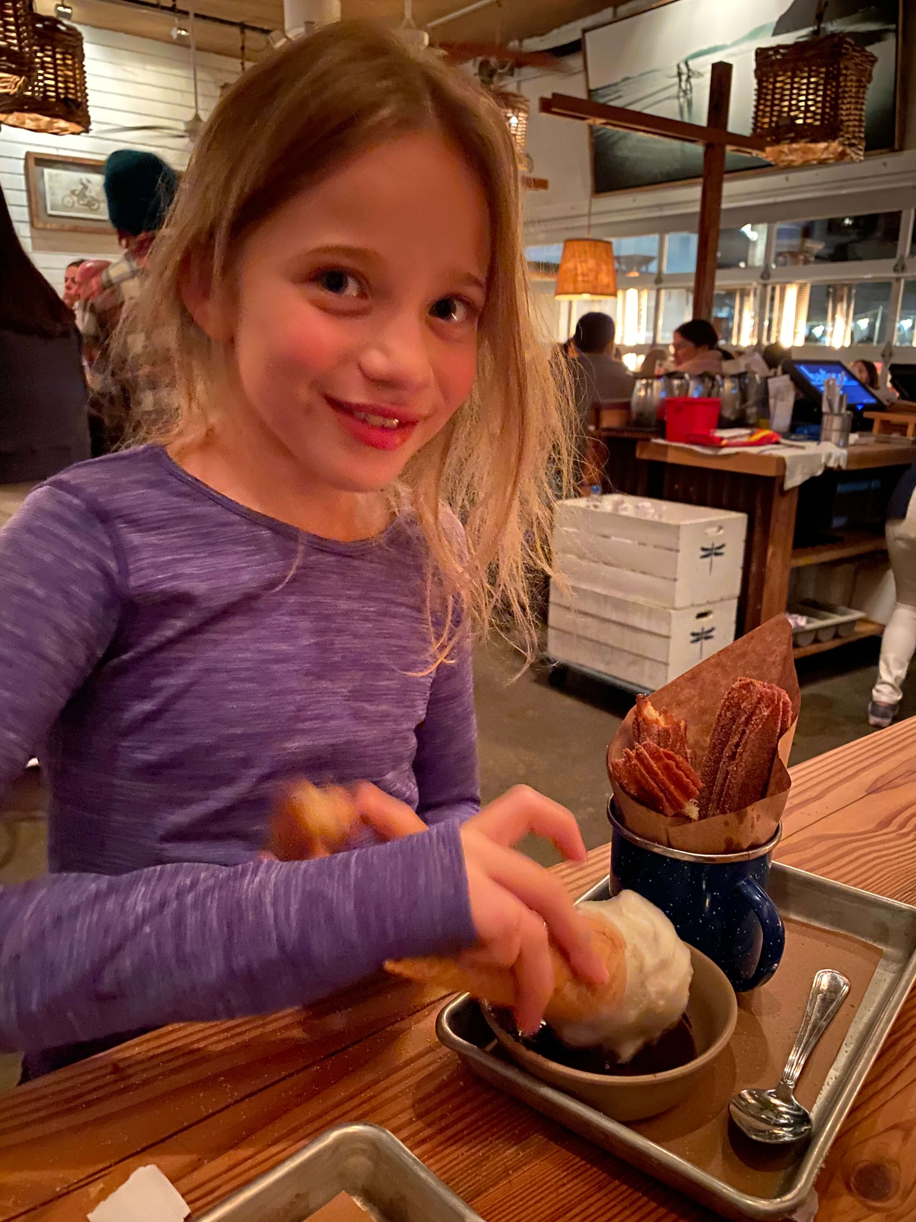 bartaco ice cream and fun for kids