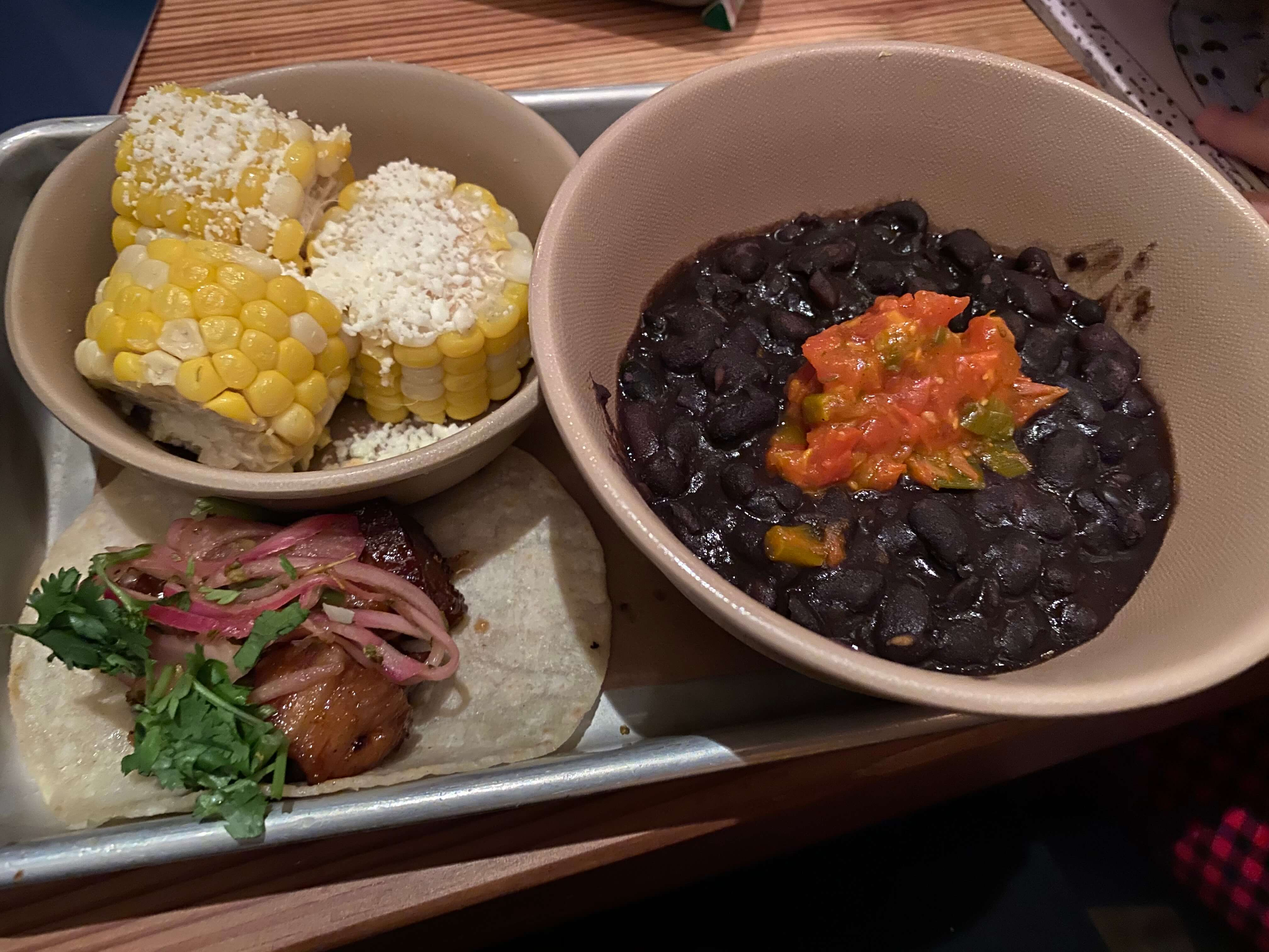 bartaco port chester menu offerings