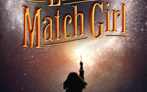 Production of The Little Match Girl Comes to NYC