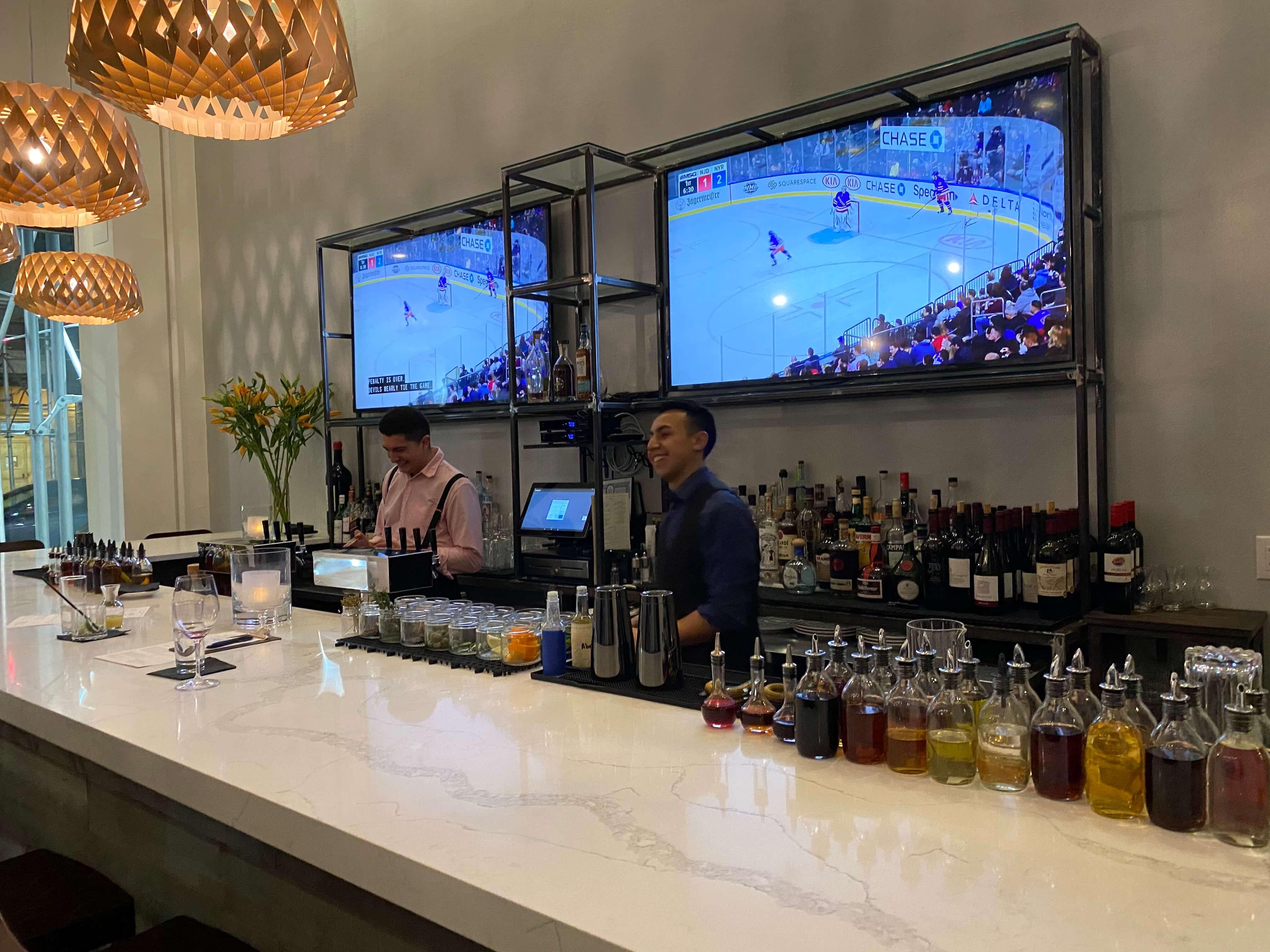 The Tillage Bar NYC